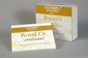 royal croissant