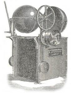 Chocolat_torrefacteur-machine