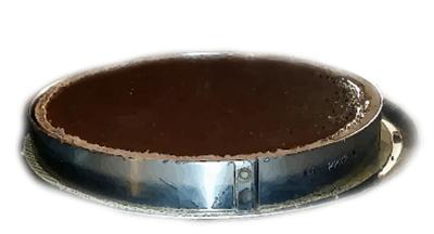 cuisson-tarte-chocolat dessin
