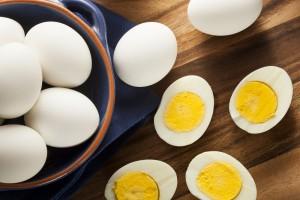 Les ufs et les ovo produits en p tisserie devenir p tissier - Cuisson oeuf d oie dur ...