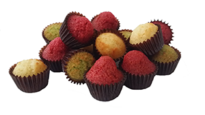 friands petits fours 300