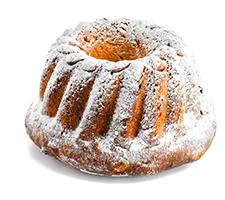 La pâte à Kougelhopf